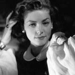 Nie żyje Lauren Bacall