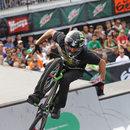 Nie żyje legenda kolarstwa BMX Dave Mirra