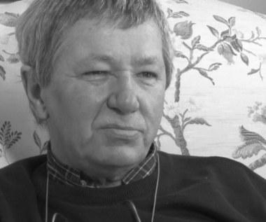 Nie żyje Leszek Marek Gałysz