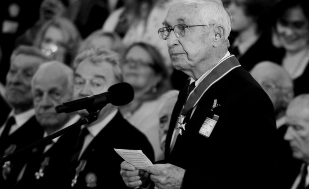 Nie żyje płk Franciszek Kornicki, dowódca polskiego Dywizjonu 303