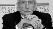 Nie żyje wybitny dramaturg Edward Albee. Miał 88 lat