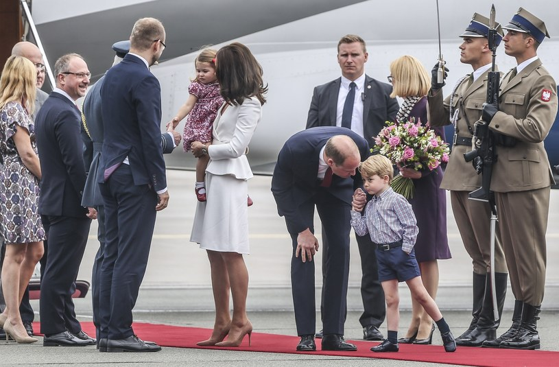 Niebawem rodzina królewska się powiększy, o kolejnego potomka /123RF/PICSEL
