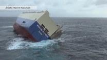 Niebezpieczna akcja w Zatoce Biskajskiej