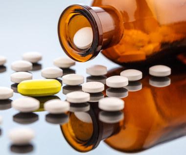 Niebezpieczne środki przeciwbólowe?