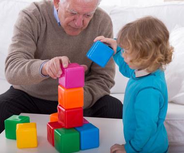Niebezpieczni dziadkowie?