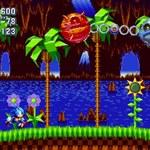 Niebieski jeż i Talis w nowym gameplayu z Sonic Mania