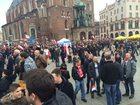 Niech pamięć nie zginie! Kraków czci  Żołnierzy Wyklętych