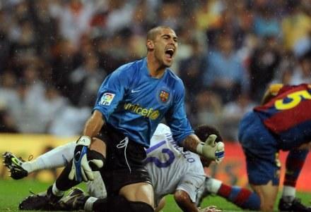 Niedoceniany Valdes wpadł w oko menedżerowi Man United. /AFP