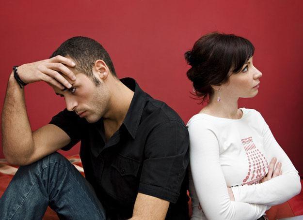 Niedojrzałe zachowanie partnera może męczyć /© Panthermedia
