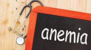 Niedokrwistość - przyczyny i objawy anemii