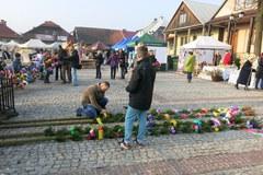 Niedziela Palmowa: Konkurs palm w Lipnicy