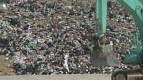Niekończący się strumień śmieci!