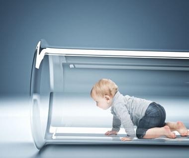 Niektóre dzieci z in vitro są cięższe od rówieśników