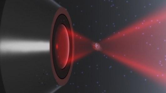 Niektóre nanocząstki mogą łamać drugą zasadę termodynamiki /materiały prasowe