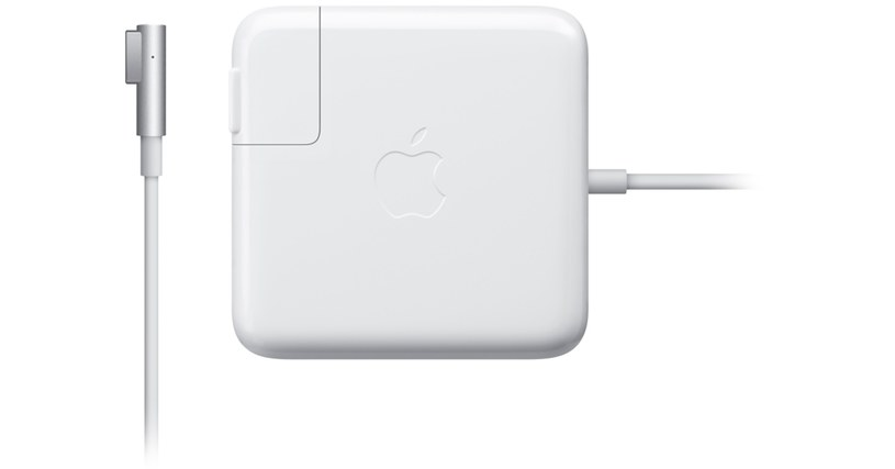 Niektóre zasilacze Apple mogą być niebezpieczne - sprawdź czy masz taki w domu /materiały prasowe