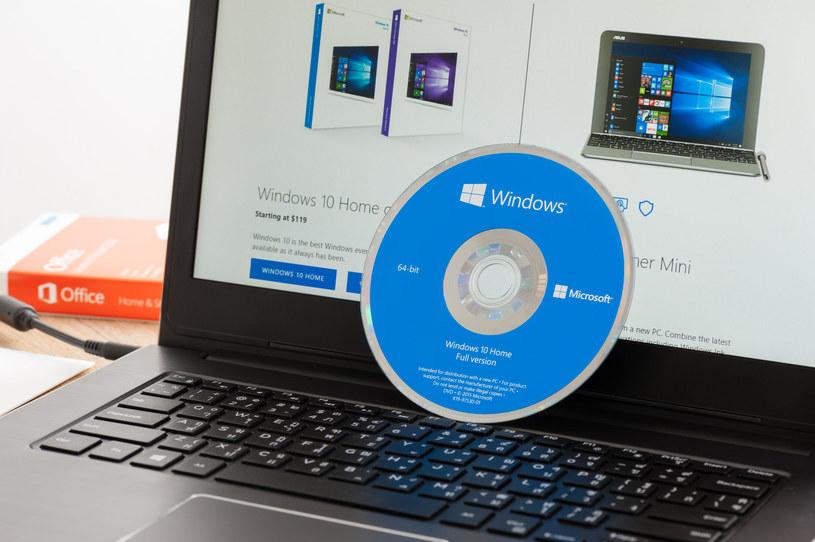 Niektórzy użytkownicy zgłaszają problemy po aktualizacji Windows 10 /123RF/PICSEL