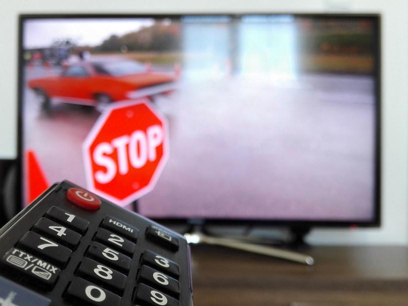 Nielegalny sharing sygnału to nadal bardzo popularna metoda wśród złodziei /123RF/PICSEL