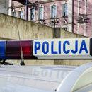Nieletni motocyklista zderzył się z autem. Za kółkiem siedział 13-latek