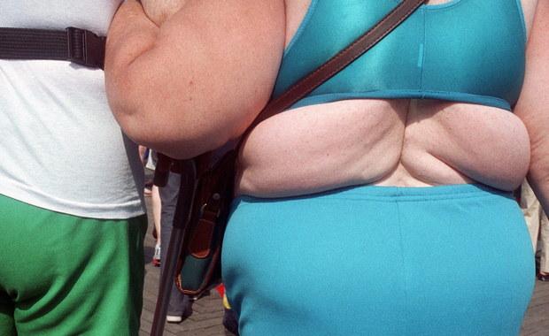 Niemal co trzeci człowiek ma nadwagę