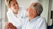 Niemcy coraz starsi, a o opiekunki coraz trudniej