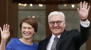 Niemcy: Frank-Walter Steinmeier symbolicznie przejął prezydenturę