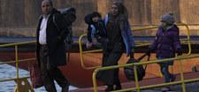 Niemcy, Grecja i Turcja chcą misji NATO na Morzu Egejskim. By zwalczyć bandy przemytników ludzi