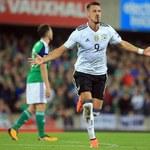 Niemcy i Anglicy jadą na mundial w Rosji