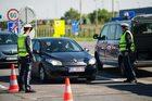 Niemcy i Francja chcą przedłużyć kontrole graniczne, Komisja Europejska ma poprzeć ten pomysł