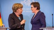Niemcy informują Polskę o kontroli na granicach