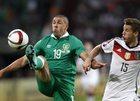 Niemcy - Irlandia w eliminacjach Euro 2016