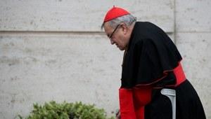 Niemcy: Kardynał Karl Lehmann odszedł ze stanowiska biskupa Moguncji