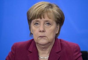 Niemcy: Merkel zaniepokojona decyzjami Rady Federacji