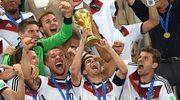 Niemcy mistrzami świata