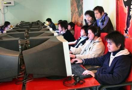 Niemcy oskarżają o większość ataków chińskich hakerów /AFP