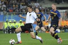 Niemcy pokonali Australiczyków 4:0