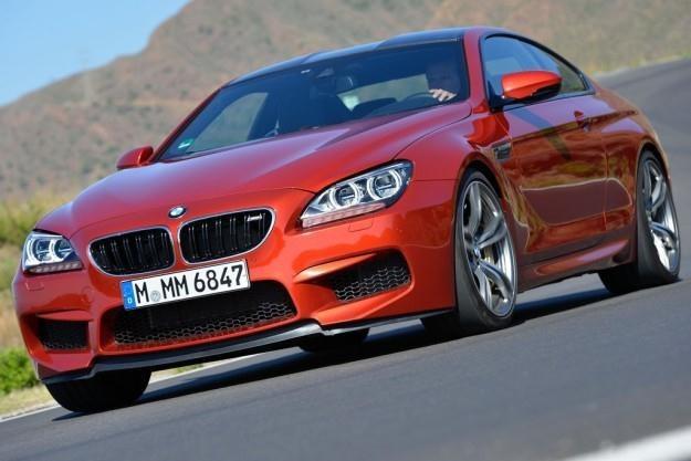 Niemcy produkują piękne, mocne i... paliwożerne samochody /