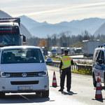 Niemcy przedłużają kontrole na granicy do maja 2018 r.