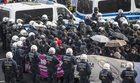 Niemcy: Rozpoczął się zjazd AfD. Zatrzymano 400 osób