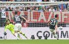 Niemcy - Słowacja 1-3 w meczu kontrolnym przed Euro 2016