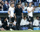 Niemcy - Słowacja 3-0. Loew: Teraz zaczyna się turniej