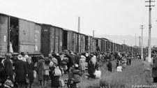 Niemcy sudeccy pożegnali się z ojczyzną