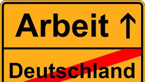 Niemcy, Wielka Brytania - czyżby koniec eldorado?