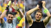 Niemcy - Włochy. Mistrzowie świata zmierzą się z koszmarem historii
