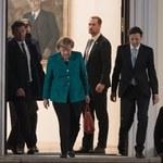 Niemcy: Zamieszanie ws. rozmów na temat rządu. Pilny telefon do Merkel