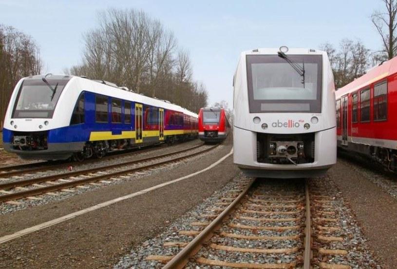 Niemcy zamówili 14 pociągów na wodór /materiały prasowe