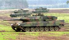 Niemcy zawieszą dostawy Leopardów do Polski? Berlin zaprzecza