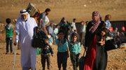 Niemiecka prasa: Nowy szlak uchodźczy może prowadzić przez Polskę