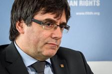 Niemiecka prasa o zatrzymaniu Puigdemonta: Pierwszy więzień polityczny RFN