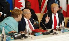 Niemiecka prasa ostro: Prezydent USA zagraża fundamentom Europy