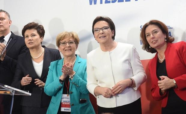 Niemiecka prasa: Porażka PO w Polsce skutkiem kryzysu UE